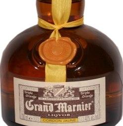 Grand Marnier cordon jaune