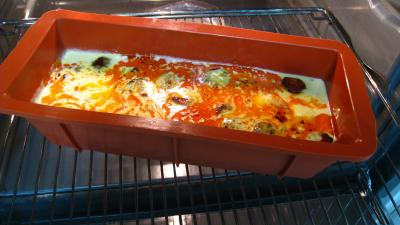 Cake au chorizo et crevettes - 5.1