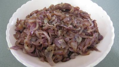 Lapin aux oignons à la portugaise (Coelho de cebolada) - 2.2