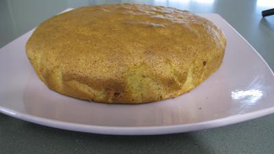 Gâteau pauvre (Bolo Pobre) du Portugal - 6.4
