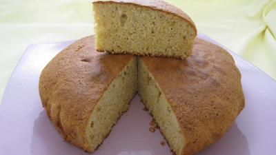 Recette Gâteau pauvre du Portugal