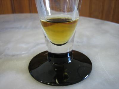 Cocktail à la violette - 3.1
