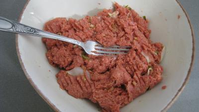 Boulettes de viande façon Allemande - 5.3
