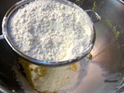 Cake à l'ananas - 6.2