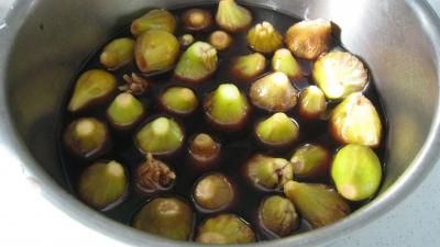 Figues au vin rouge - 3.3