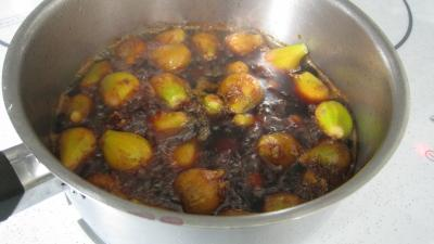 Figues au vin rouge - 5.1