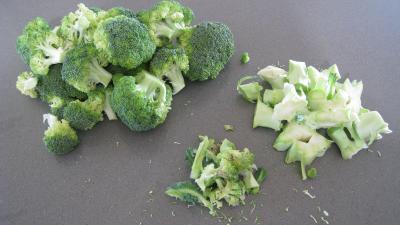 Côtes de veau sautées aux légumes - 1.1
