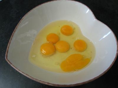 Omelette au potimarron et au chèvre - 4.1