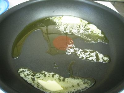 Omelette au potimarron et au chèvre - 3.1