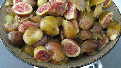 Confiture de figues - 1.3
