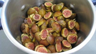 Confiture de figues - 2.1