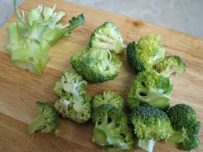 Velouté d'orties aux légumes - 3.3
