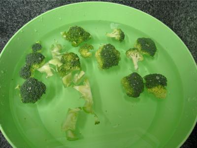 Velouté d'orties aux légumes - 4.1