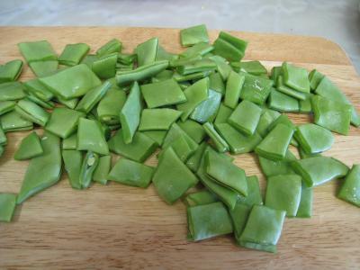 Velouté d'orties aux légumes - 5.3