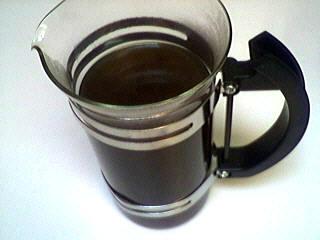 Café à l'armagnac - 2.1