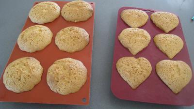 Biscuits de Savoie (biscottini alla Savoiarda) - 6.3