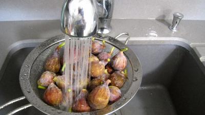 Confiture de figues et raisins - 1.1