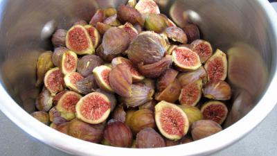 Confiture de figues et raisins - 1.3