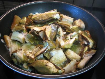 Cassolette aux oignons et aux cèpes - 5.2