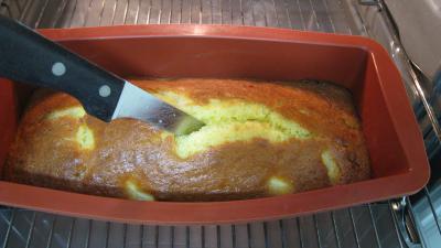 Cake à la poire - 8.3