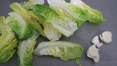 Velouté de légumes - 5.1