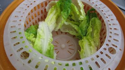 Velouté de légumes - 5.3