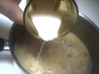 Chevreuil au vin blanc - 14.1