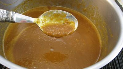 sauce lyonnaise