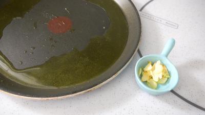 Canapés au jambon et à la fourme d'Ambert - 2.4