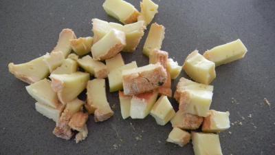Crevettes en gratin aux pommes de terre - 4.1