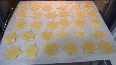 Biscuits sablés de noël - 6.1