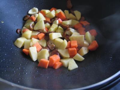Crème de cèpes au curry - 5.1