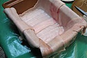 Terrine de campagne au foie gras - 7.1