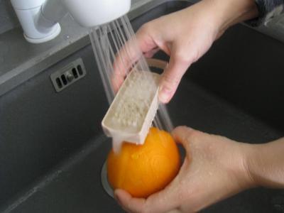Marmelade d'oranges - 1.1
