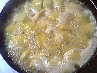 Tarte tatin aux pommes - 4.1