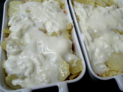 Souris d'agneau et gratin parmentier aux carottes - 11.1