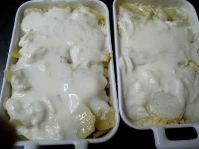 Souris d'agneau et gratin parmentier aux carottes - 11.3