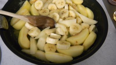 Crêpes aux fruits frais - 4.1