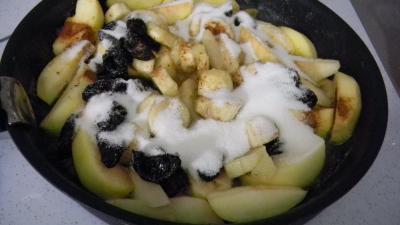 Crêpes aux fruits frais - 5.1