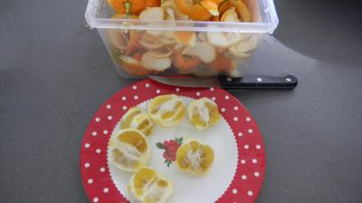 Gelée d'oranges amères - 2.2