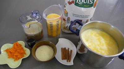 Ingrédients pour la recette : Gelée d'oranges amères