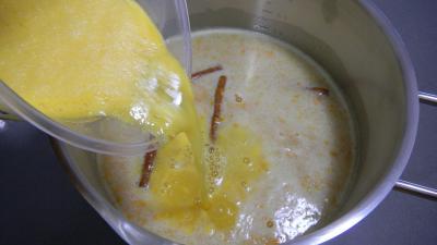 Gelée d'oranges amères - 4.3