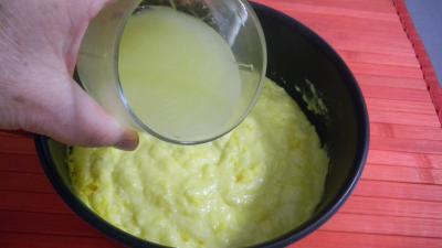 Crème pâtissière au citron - 4.2