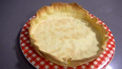 tarte au citron meringuée - 7.1