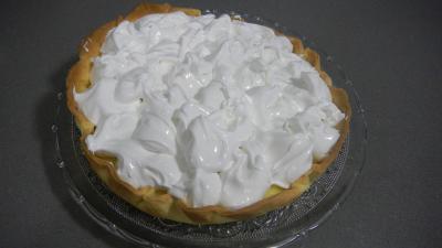 tarte au citron meringuée - 10.3