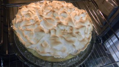 tarte au citron meringuée - 11.1