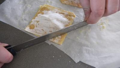 Beignets croustillants chinois à la banane - 5.2