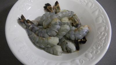 Beignets de crevettes ou gambas - 1.4