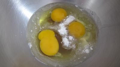 Yoyos beignets de Pourim - 2.2