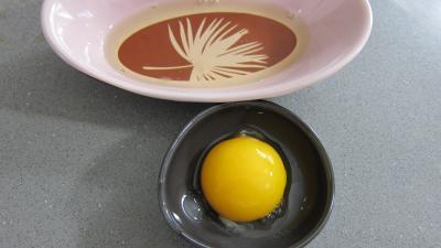 Rochers à la noix de coco - 1.2